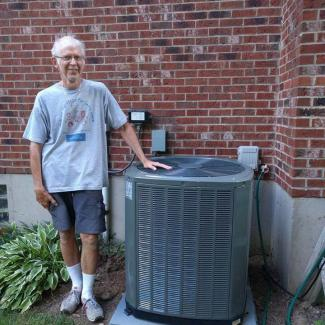 ac furnace replacement west chester