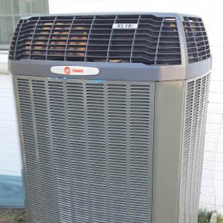 Ricardo D New HVAC system