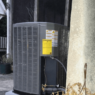 hvac replacement avondale oh