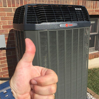 Steve from Vandalia Furnace & A/C Installation